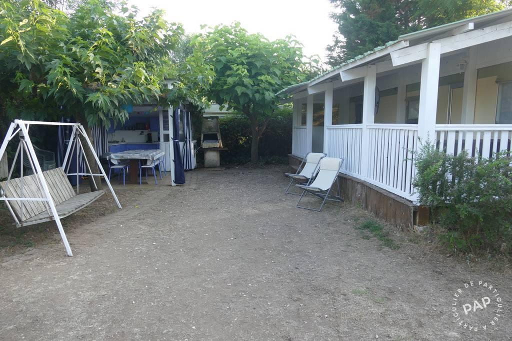 Mobil-home   Vias 34450