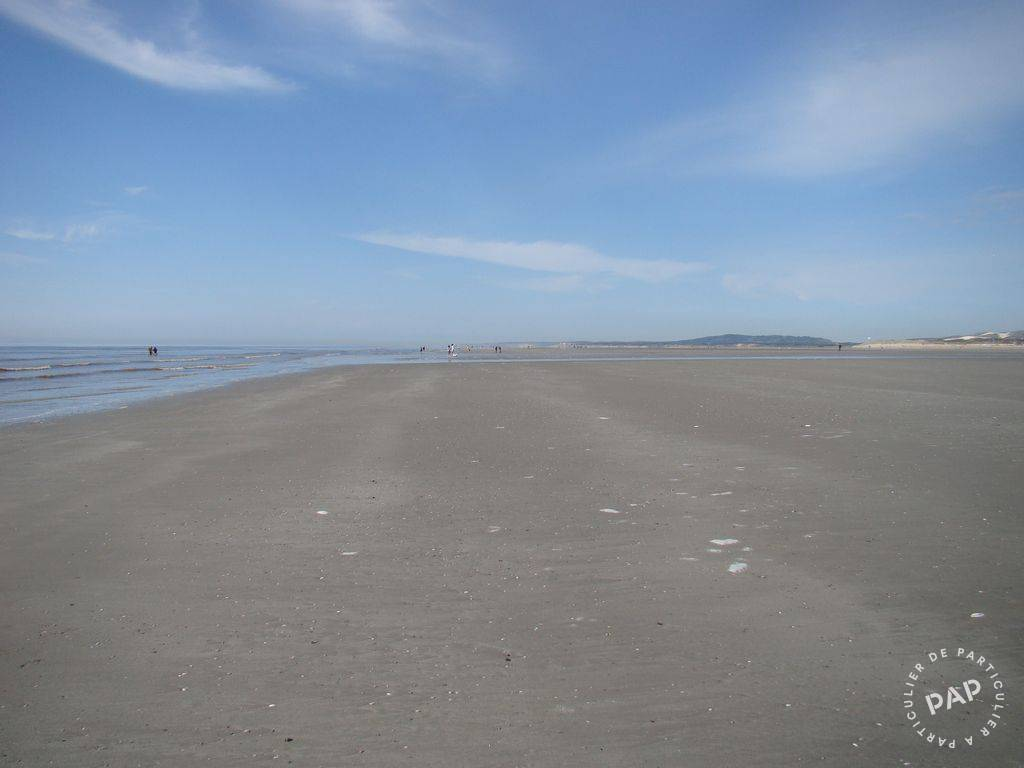 A 50 M De La Mer.