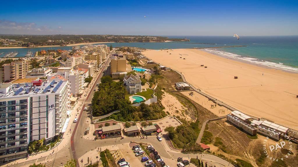 Algarve - Paria Da Rocha