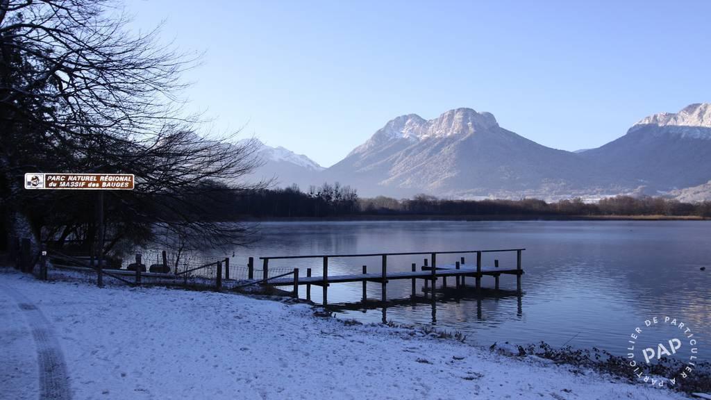 Faverges Lac D'annecy