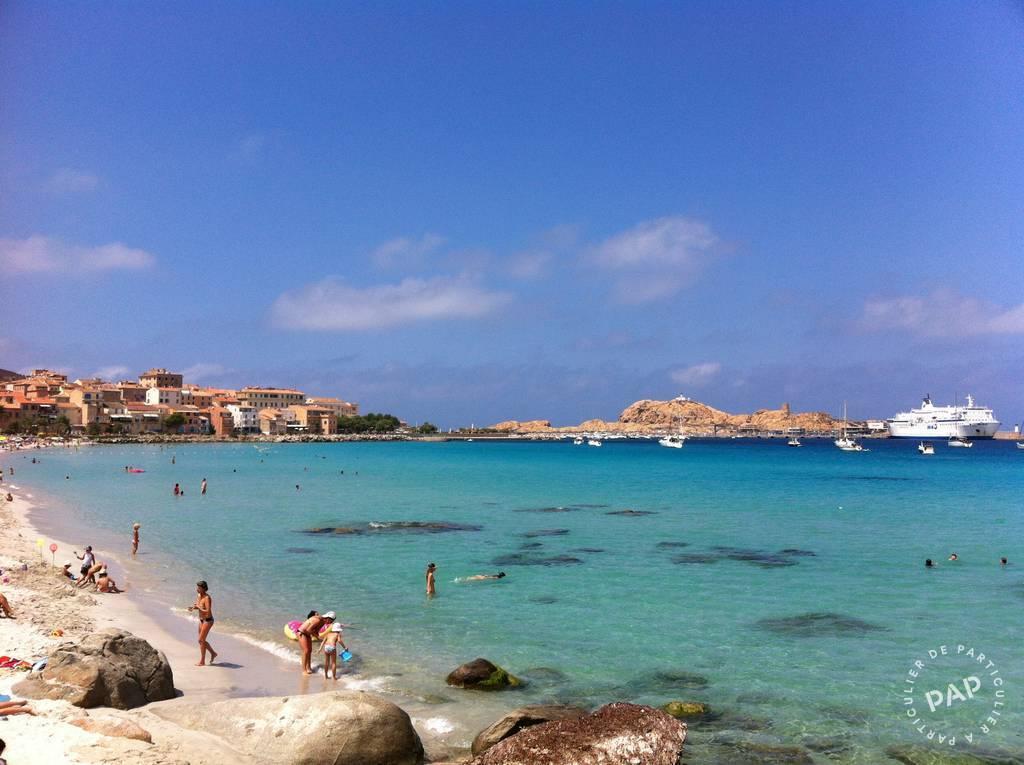 Île Rousse Haute Corse