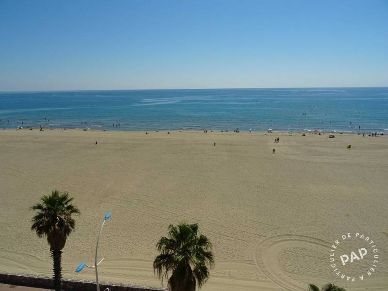 Canet Plage 66140