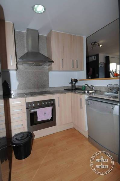 Appartement Moderne Pour 6 Perso
