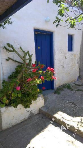 Immobilier Naoussa Parou