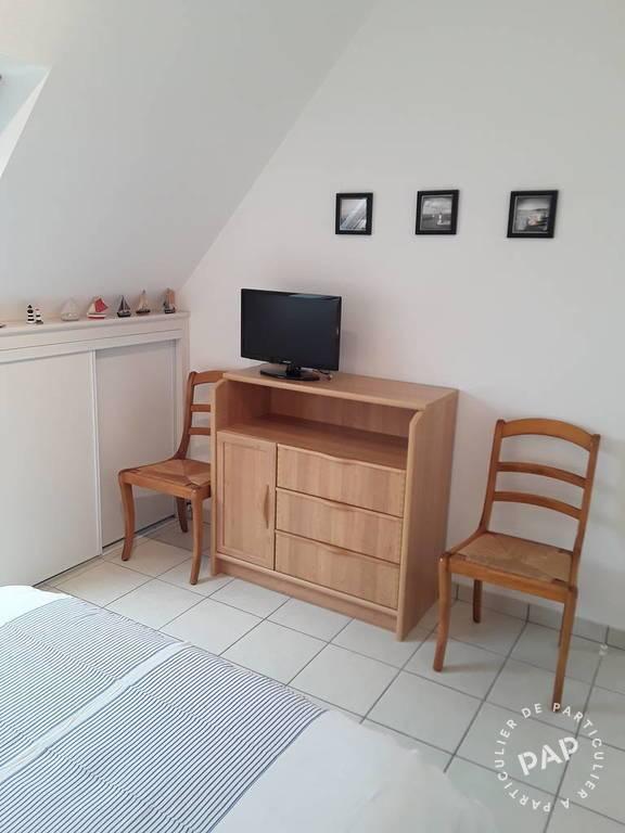 Immobilier Saint-Nic Pentrez