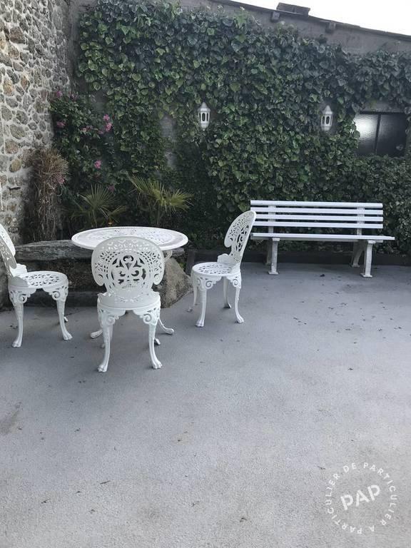 Immobilier Beaussais Sur Mer (Ploubalay)