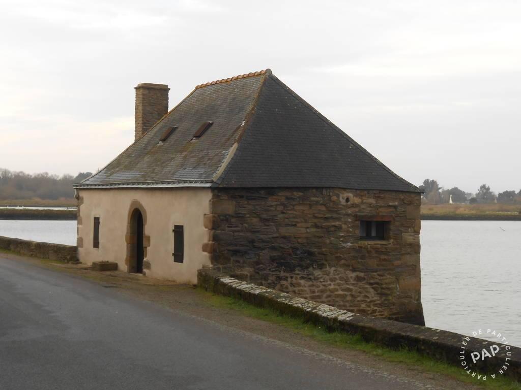 Immobilier Le Hezo