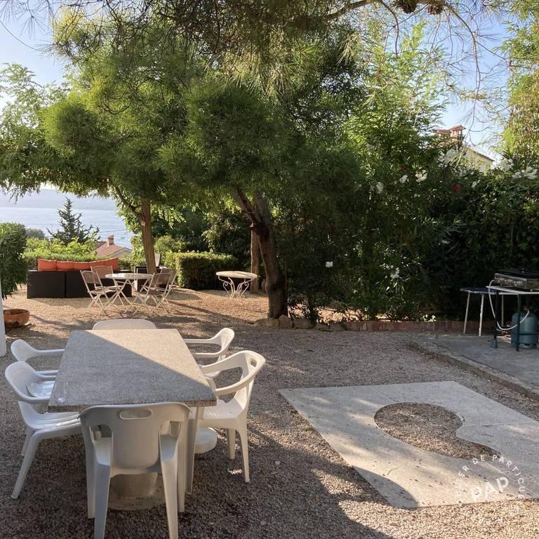 Immobilier Saint Cyr Sur Mer