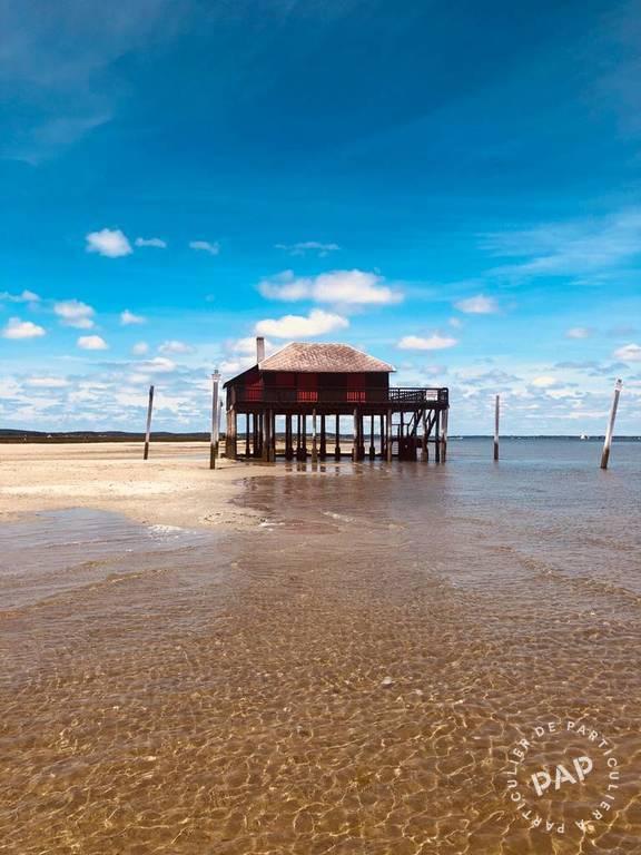 Immobilier Lacanau Ocean
