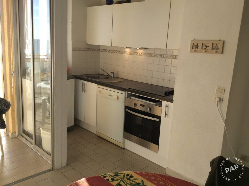 Immobilier Canet Plage 66140