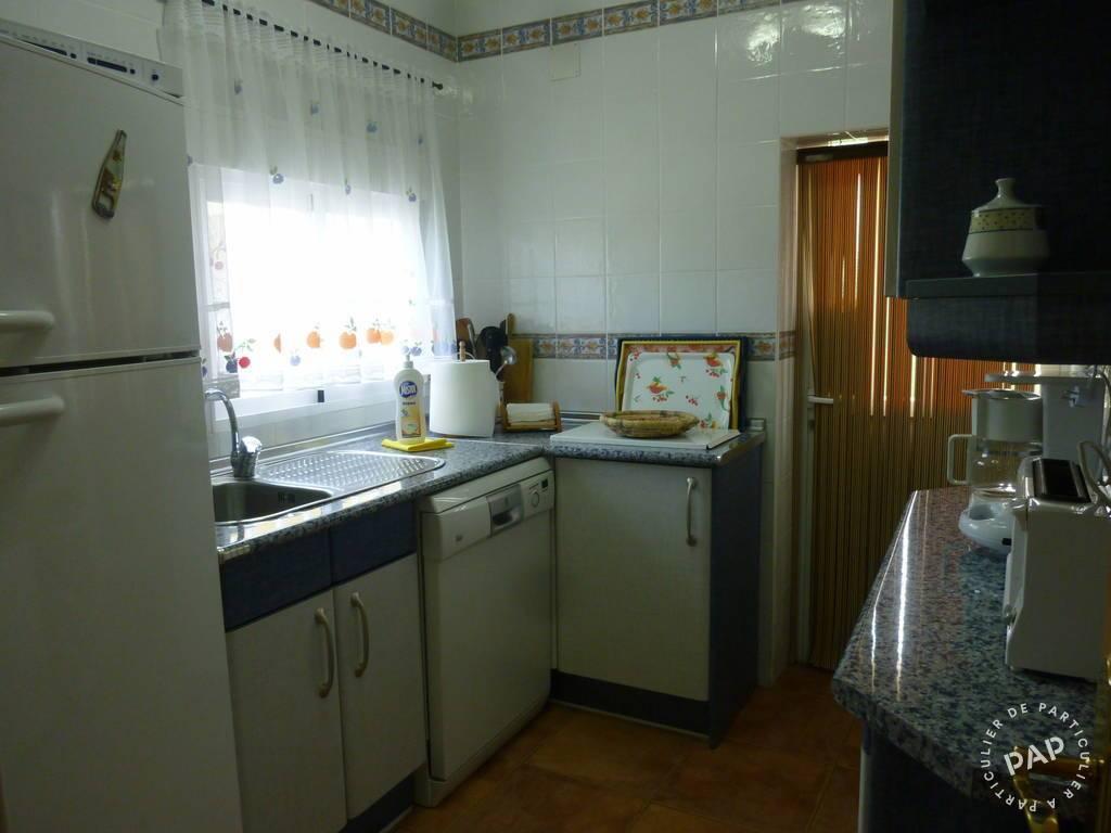 Immobilier Pelayos De La Presa - Madrid