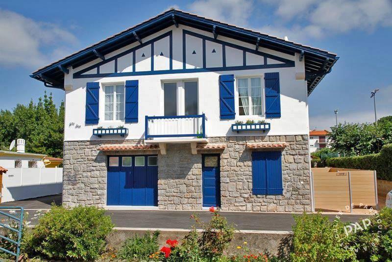 Immobilier Hendaye