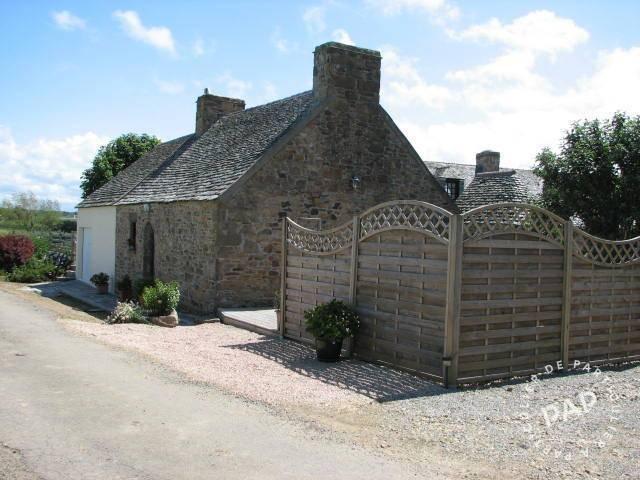 Immobilier Saint Jean Du Doigt (Finistere)