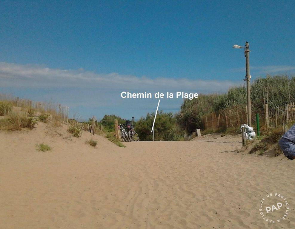 Immobilier Valras Plage/vendres Plage