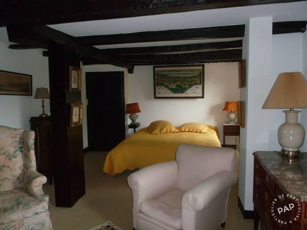 Immobilier Guéthary - Bidart (64210)