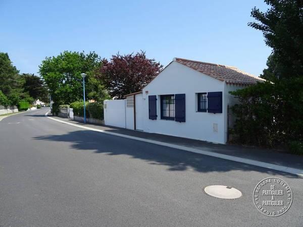 Immobilier La Guérinière