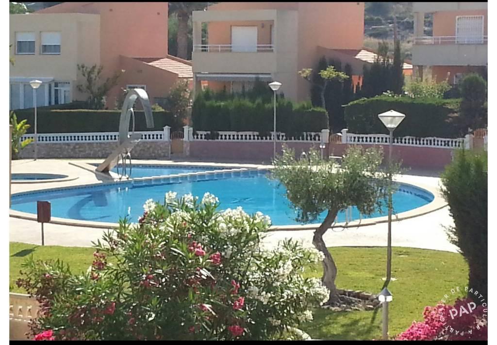 Immobilier Promo -20%*villa Espagne Mer 6P.