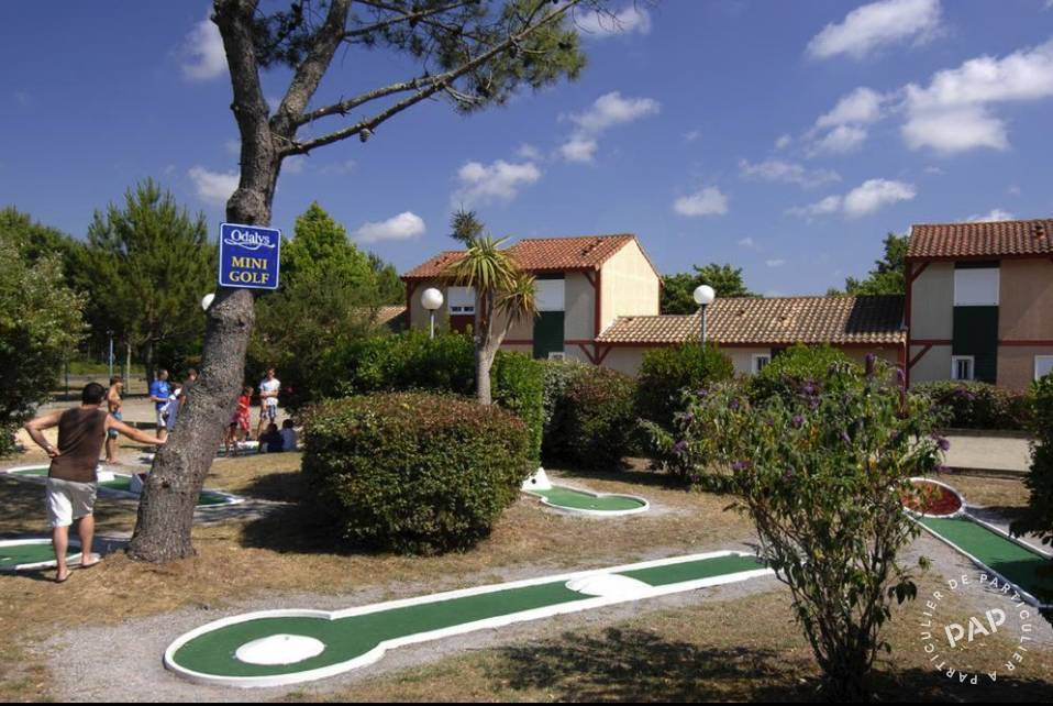 Immobilier Soustons Port D'albret