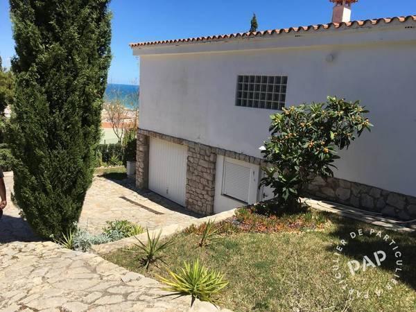 Immobilier Peniscola (Espagne)