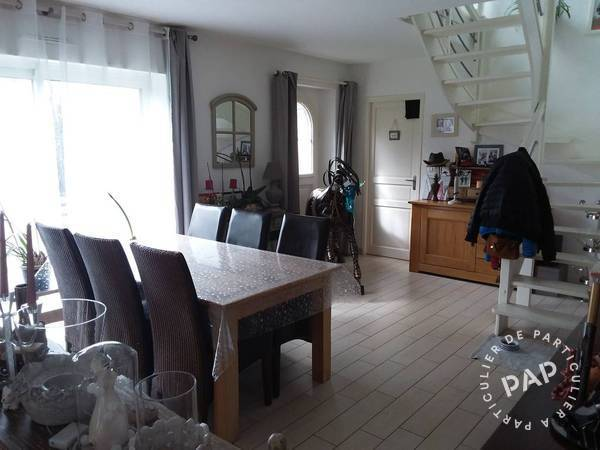 Immobilier St Lunaire
