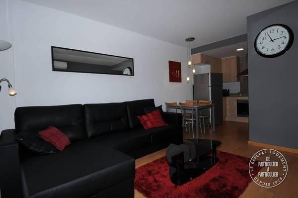 Immobilier Appartement 4 Personnes