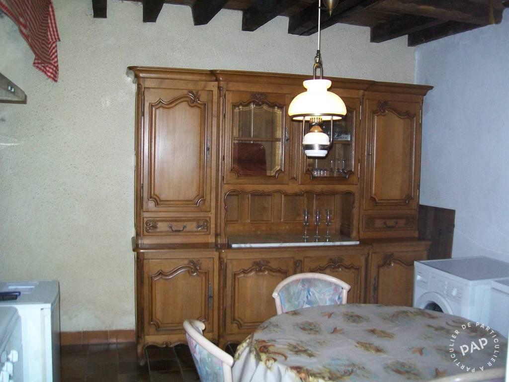 Immobilier Bourriot-Bergonce