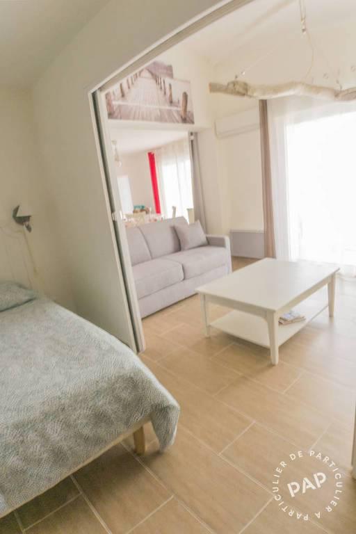 Immobilier Mimizan Plage Appartement À 100 M De L'océan