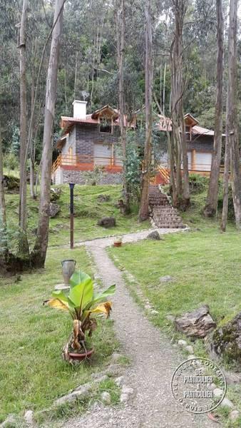 Equateur Cuenca - dès 450euros par semaine - 10personnes