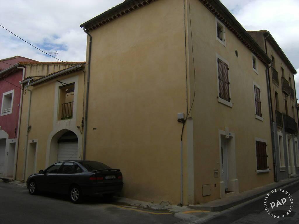 Maison Lespignan