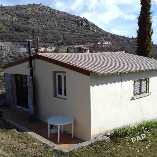 Albertacce (Haute Corse)