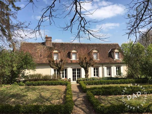 Yonne Bourgogne - dès 1.540euros par semaine - 9personnes