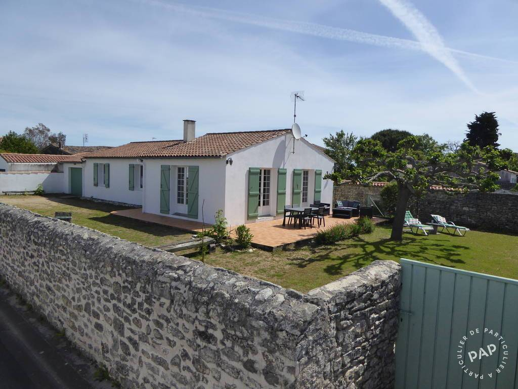 Maison La Flotte (17630)
