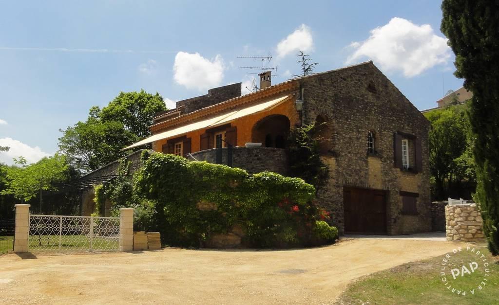 Saint-Saturnin-Les-Apt (84490)
