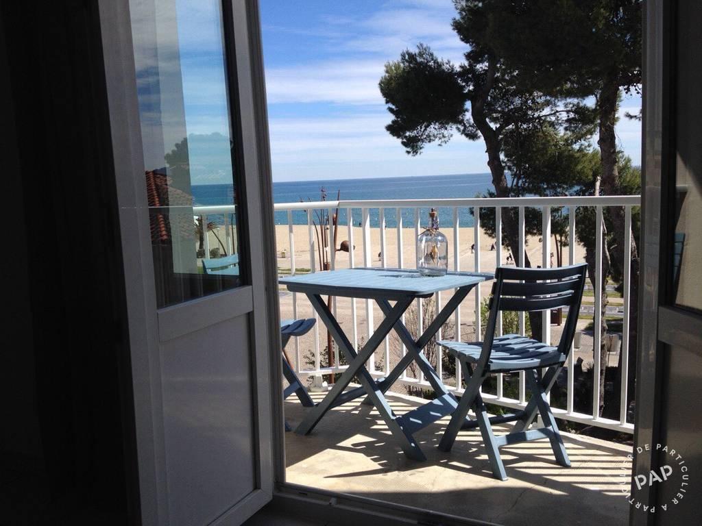 Argeles-sur-mer (66700) - dès 390euros par semaine - 6personnes