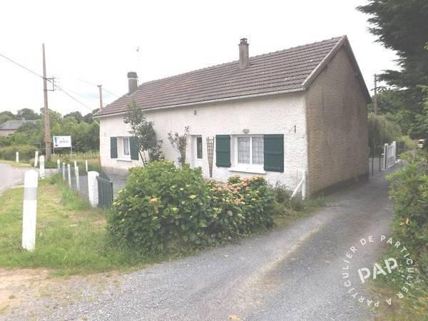 Hauteville-la-guichard (50570) - dès 350euros par semaine - 6personnes