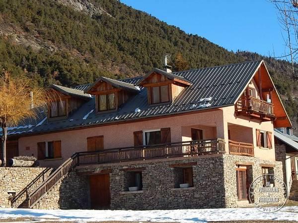 Chateauroux-Les-Alpes (05380) - 6personnes