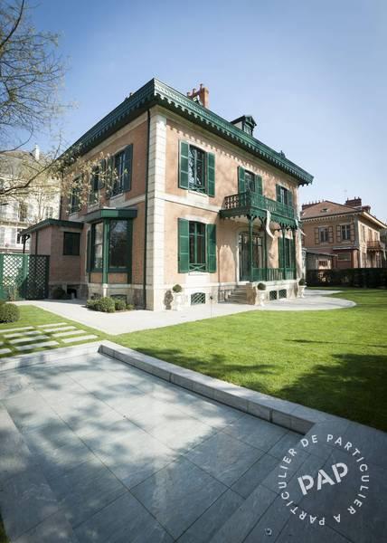 Chalet Imperial Maison D'exception Au Cœur De Vichy - 1863 - dès 10.000euros par semaine - 14personnes