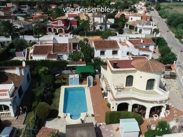 Els Poblets - dès 500euros par semaine - 3personnes