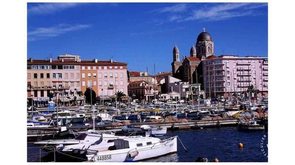 Saint-raphael (83) - dès 350euros par semaine - 4personnes