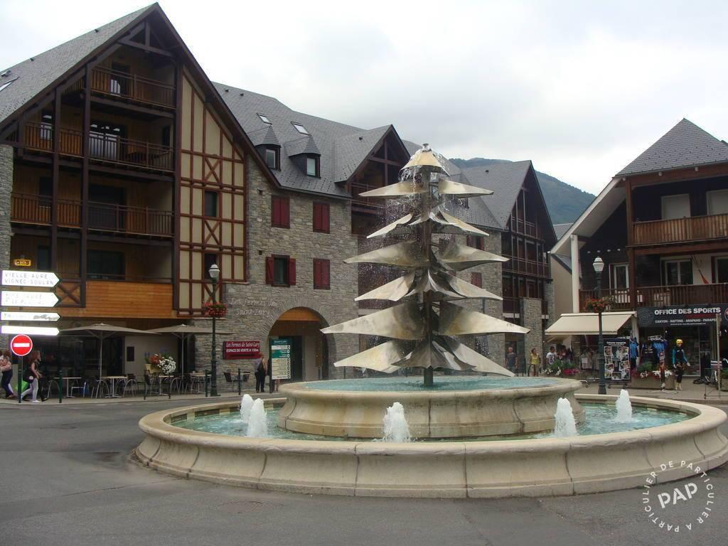 Saint-Lary-Soulan (65170)