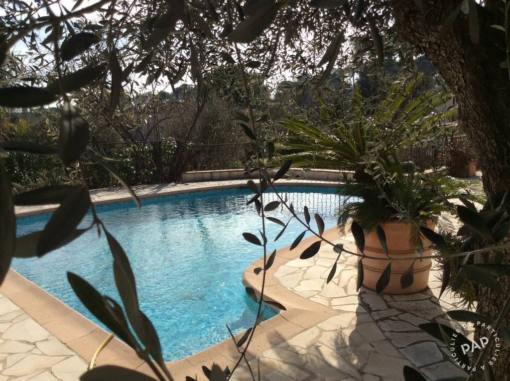 Appartement Roquefort-Les-Pins (06330)