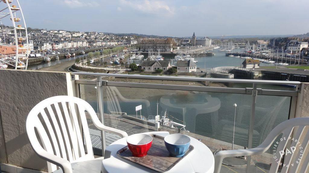 Trouville-sur-mer (14360) - dès 750euros par semaine - 6personnes