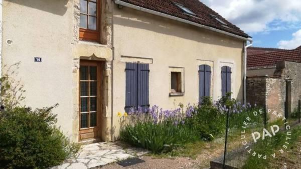 Joux-La-Ville (89440)