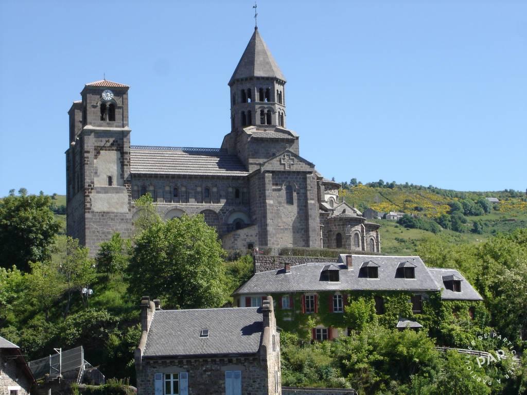 Saint-Nectaire (63710)