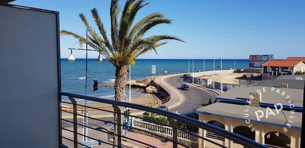 Torrevieja - dès 250euros par semaine - 5personnes