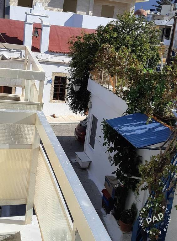 Crète Du Sud (Grèce) Lasithi