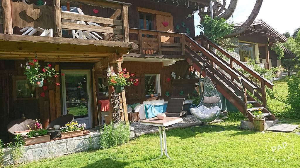 Maison Chamonix-Mont-Blanc (74400)