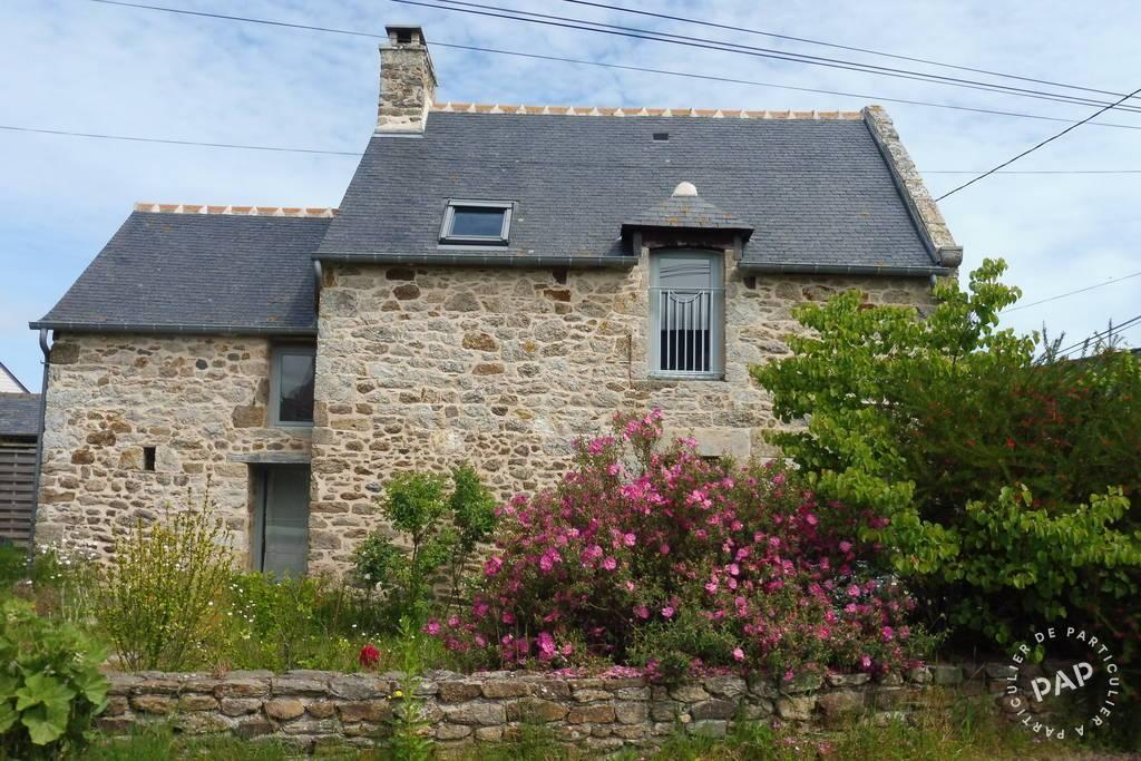 Maison Ploubalay (22650)