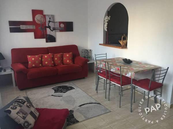 Torrevieja - dès 200euros par semaine - 2personnes