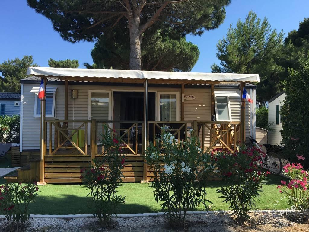 Argeles-sur-mer (66700) - dès 250euros par semaine - 6personnes